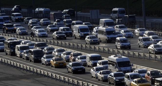 İstanbulda Pazar günü bu yollara dikkat!