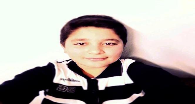 Uşak'ta 13 yaşındaki çocuk gölette boğuldu