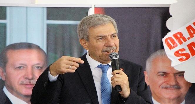 """Sağlık Bakanı Demircan: """"İllerde sağlığın sorumlusu, yetkilisi sağlık müdürü olacak"""""""