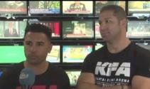 Erkan Varol: Kick Boks'un Şampiyonlar Ligi, İstanbul'da olacak