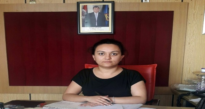 THK Babaeski Şubesi Kurban Bayramı'na hazır