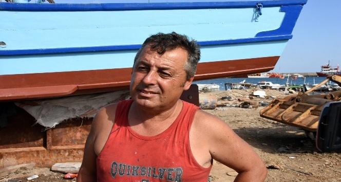 Balıkçılar sezona hazır