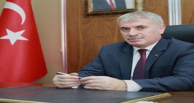 Bayburt Belediye Başkanı Mete Memiş: