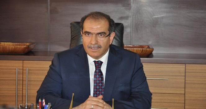 Vali Salim Demir'in 30 Ağustos Zafer Bayramı mesajı