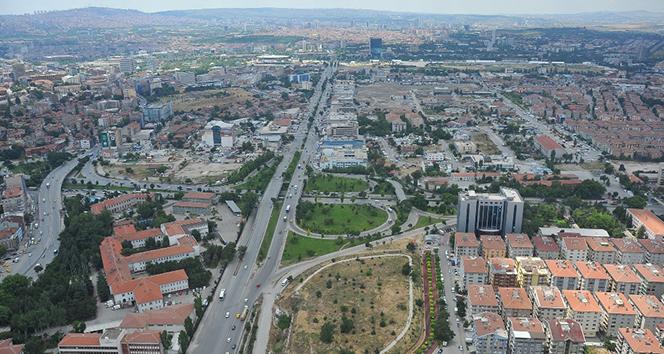 Ankaranın başkent oluşunun yıl dönümü