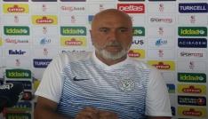 Hikmet Karaman: Brezilyada bir futbolcu ile görüşüyoruz