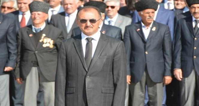 Başkan Köksoy'dan '30 Ağustos Zafer Bayramı' mesajı