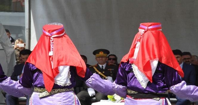Ardahan'da 30 Ağustos zafer bayramı coşkusu