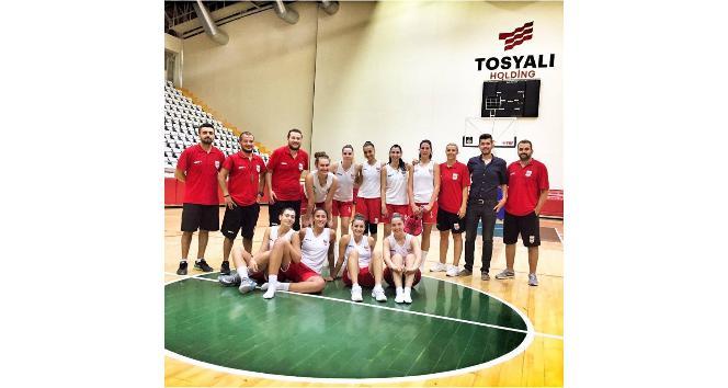 Tosyalı Toyo Osmaniye, İzmit'te turnuvaya Katılacak