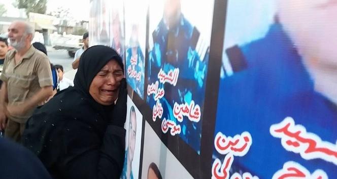 Türkmen gazeteci unutulmadı