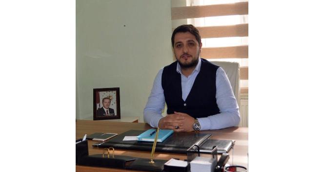 TÜGVA Şırnak İl Temsilcisi Fırat Som'dan Arakan açıklaması