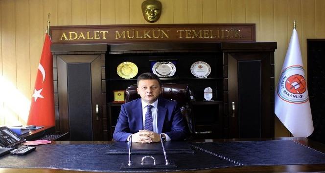 Ardahan Cumhuriyet Başsavcısı Yıkılmaz'dan, Kurban Bayramı mesajı