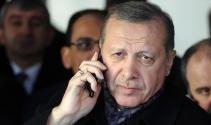 Cumhurbaşkanı Erdoğan, Kuveyt Emiri Şeyh El Sabah ile telefonda görüştü