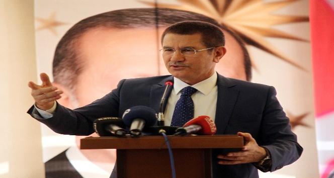 """Bakan Canikli: """"Korucubaşı Mehmet Paksoy, PKK'nın takip ettiği yiğit bir kardeşimizdi"""""""