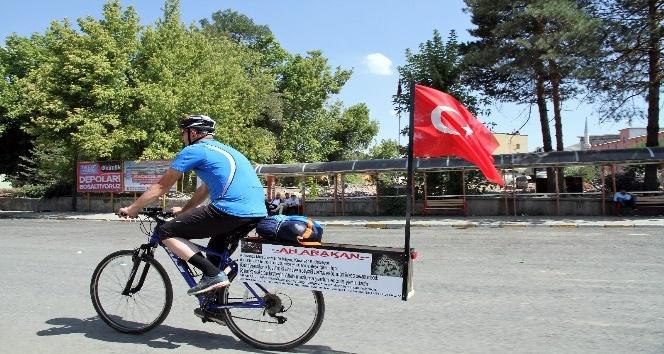 Muş Derneği (Muş-Der) Başkanı Osman Koç, ile ilgili görsel sonucu