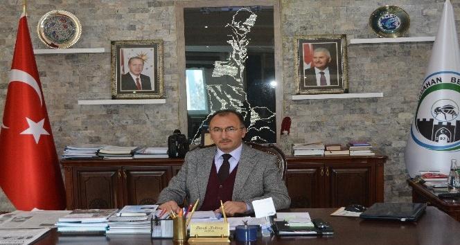 Belediye Başkanı Faruk Köksoy'un Kurban Bayramı mesajı