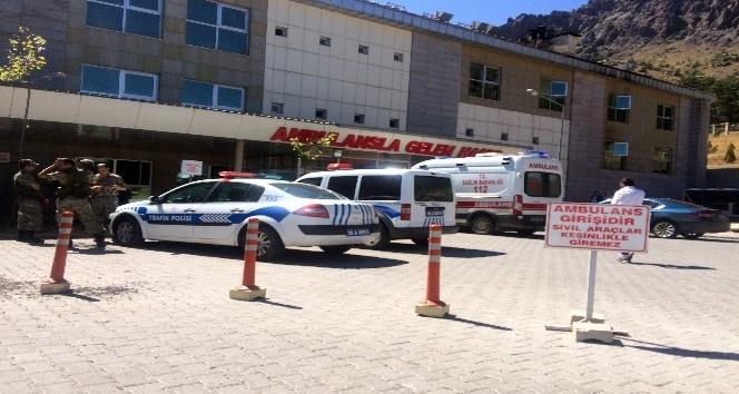 Giresun'da yer kavgası kanlı bitti: 1 ölü, 3 yaralı