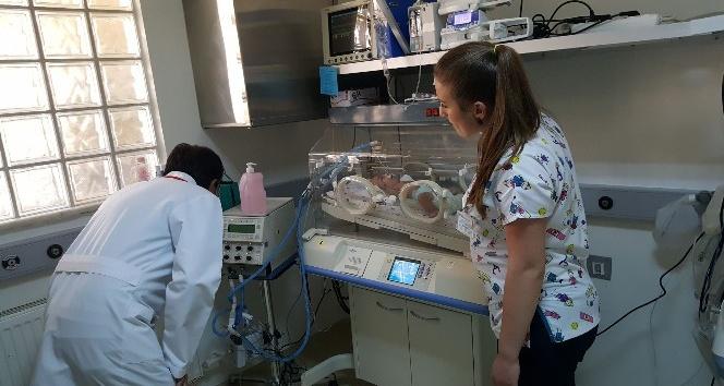 Eşi tarafından öldürülen hamile kadının bebeği yaşam savaşı veriyor