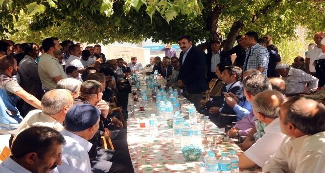 AK Parti'li Yılmaz:
