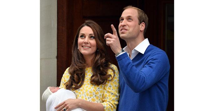 Kate Middleton hamile