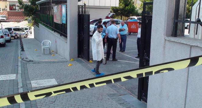 Son dakika haberleri! İstanbulda silahlı kavga: Ölü ve yaralılar var