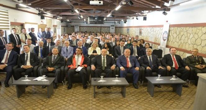 Kırklareli'de 2017-2018 Adli Yılı başladı