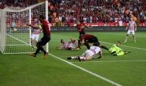Türkiye 1-0 Hırvatistan foto özet