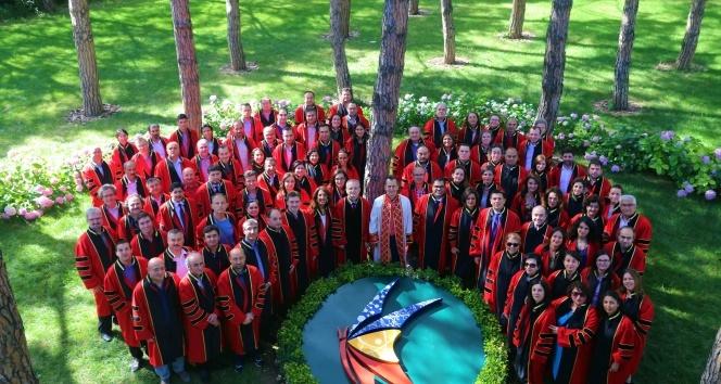 GTÜ dünyanın en iyi üniversiteler listesinde
