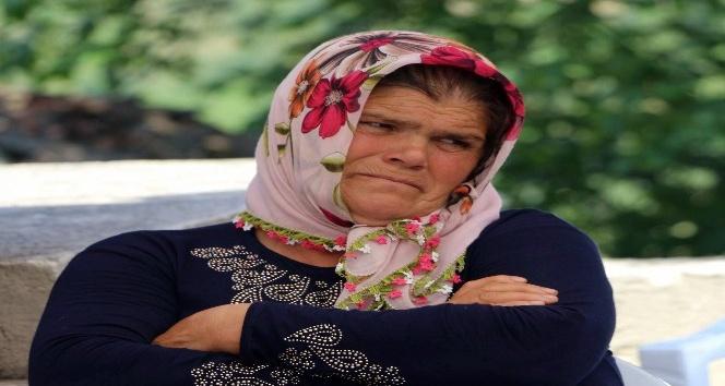 Eren Bülbül'ün annesi Ayşe Bülbül: