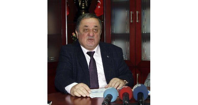 DKİB'den Rusya Federasyonu'na çıkarma