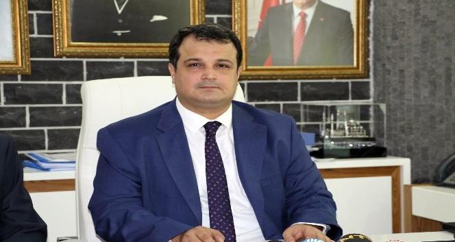 Başkan Özkan'dan kentsel dönüşüme ilişkin açıklama