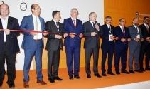 Smart Future Expo Zirve ve Fuarı'nın açılışını Bakan Faruk Özlü gerçekleştirdi