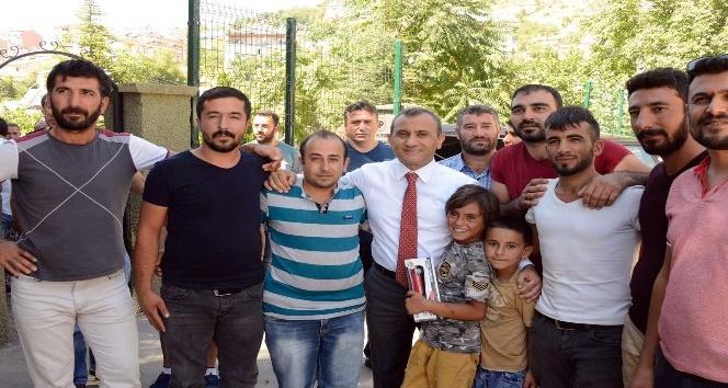 Tunceli'de 50 öğretmenin tayini durduruldu