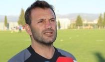 """Buruk: """"Türk futbolunun ilk sorunu yabancı sayısı değil"""""""