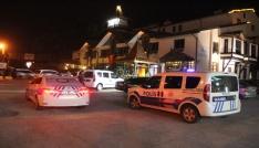 Boluda silahlı kavgaya karışan 2 kişi tutuklandı