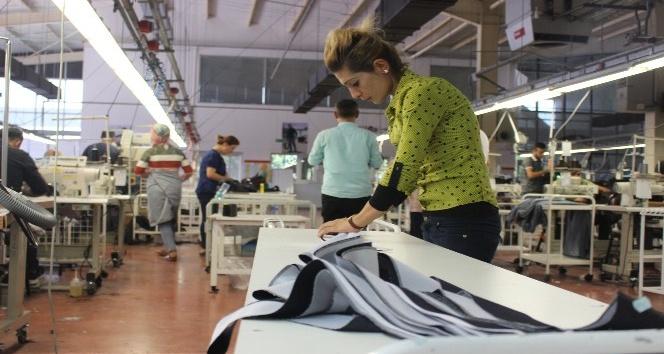 Mardin'den Avrupa'ya kot ihracatı
