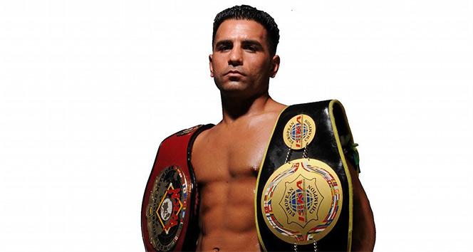 Erkan Varol, dünya şampiyonuna karşı ringe çıkacak