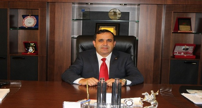 Bolu TSO Başkanı Türker Ateş'ten Tır parkı müjdesi