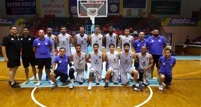 Yalova Group Belediyespor Akhisar'a gitti