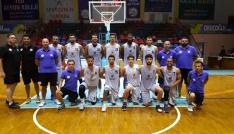 Yalova Group Belediyespor Akhisara gitti