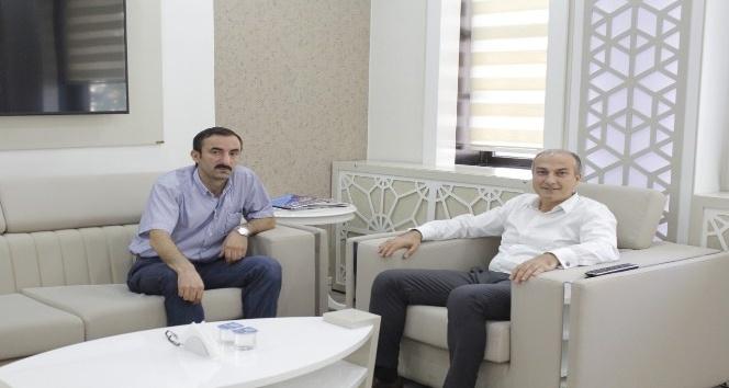 Taşova'da sera OSB kurulacak
