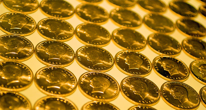 Altında tarihi rekor! Çeyrek altın ve gram altın ne kadar? 15 Kasım 2017 Çarşamba