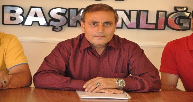 AK Parti Yerköy İlçe Başkanı Yavuz kongrede aday olmayacak