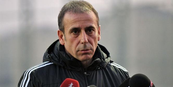 Abdullah Avcı: 'Kazanarak devam etmek istiyoruz'