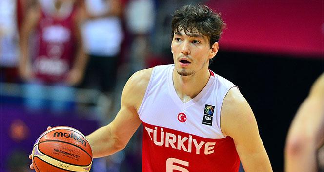 EuroBasket 2017: Letonya: 89 - Türkiye: 79