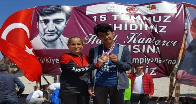 Bocce Milli Takım seçmelerine Osmaniye'den 2 sporcu davet edildi