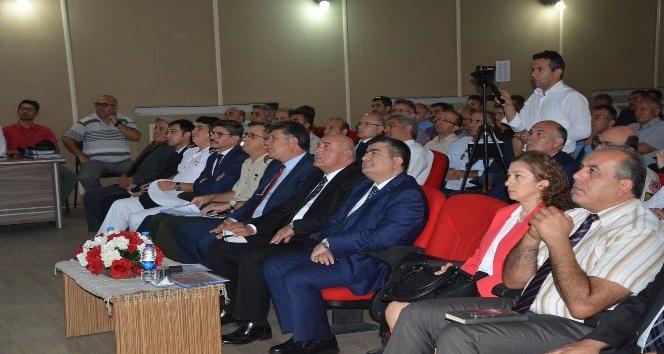 Sinop'ta eğitim sezonu güvenlik önlemleri