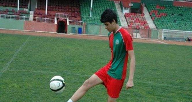 Ali Gaffar Süper Lig'de