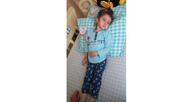İlik nakli bekleyen 3 yaşındaki Güler hayatını kaybetti