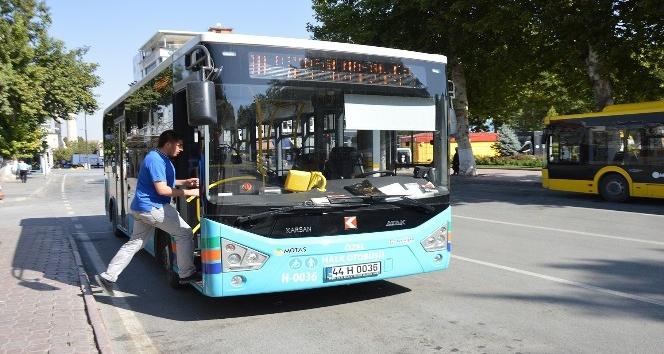 MOTAŞ'tan şehir içi ulaşımına yeni hat